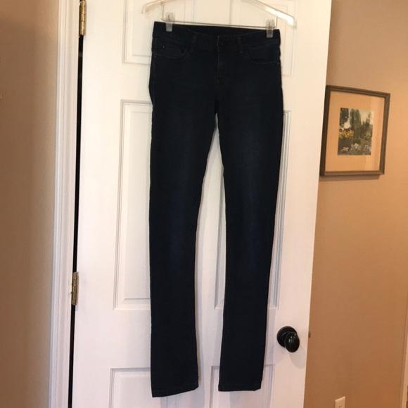 DL1961 Denim - DL1961 Jessica Skinny Jeans 26